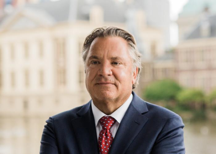Mr. Frank C. Hartong van Ark