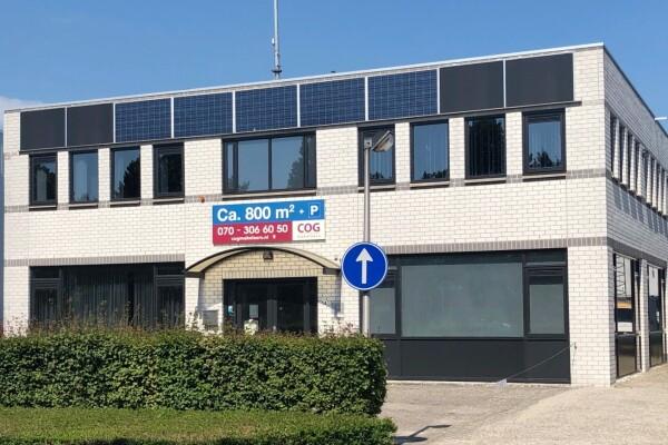 Tiber 54 Den Haag