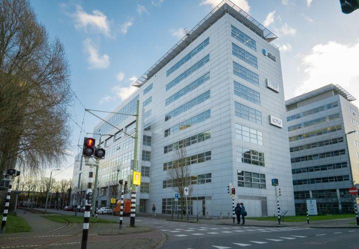 Wilhelmina van Pruisenweg Den Haag