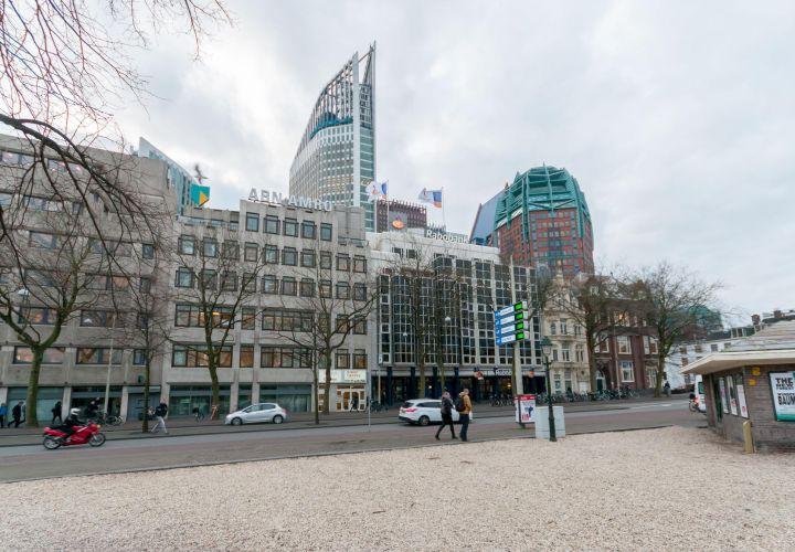 Bezuidenhoutseweg Den Haag