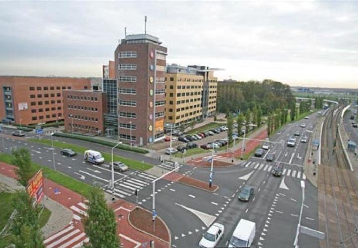 Laan van Oversteen Rijswijk
