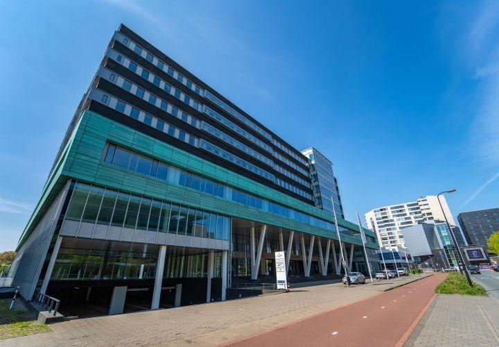 Lange Kleiweg Rijswijk