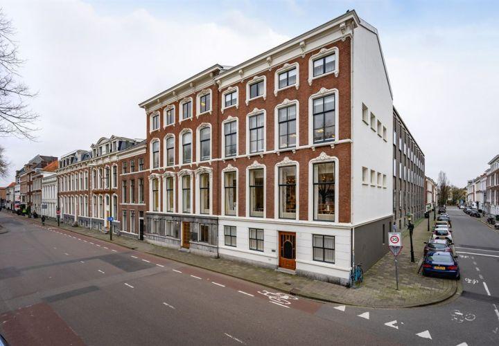 Zeestraat Den Haag